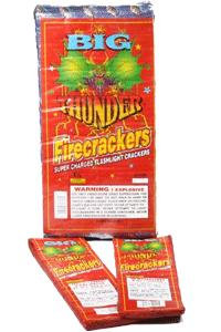 BIG THUNDER 200 PACK