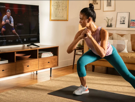 Best At-Home Workouts