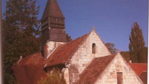 Information : Souscription Eglise Saint Pierre
