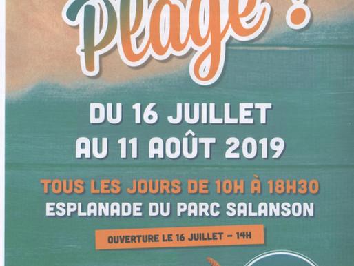 Information : Villers Plage !
