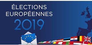 Information : Elections européennes 2019