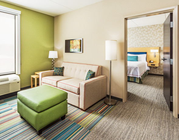 home2 suites - knoxville, tn