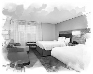 Watercolor_ Hotels _ Marriot _ TownePlac