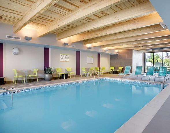 home2 suites - schaumburg, il