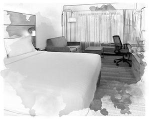 Watercolor_ Hotels _ IHG _ HIX Hilton He