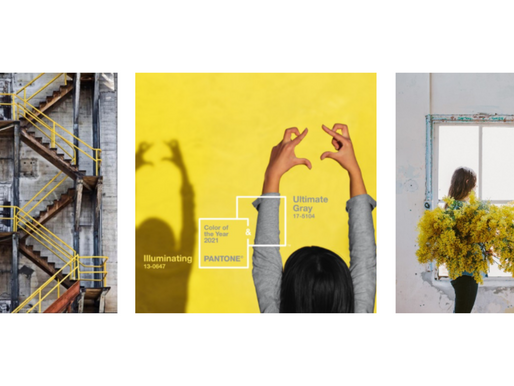 Sparks | 2021 Color of the Year