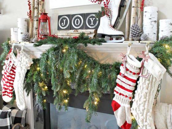 Christmas Cheer | DPOVinteriors