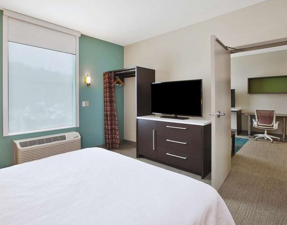 home2 suites - holland, mi