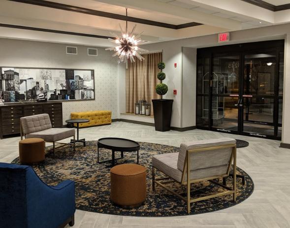 homewood suites - orland park, il