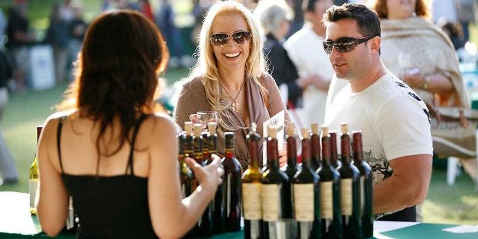 North Texas Wine & Brew Music Festival