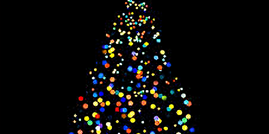 COMMUNITY TREE LIGHTING