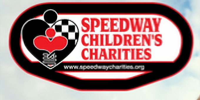 SPEEDWAY CHILDREN'S CHARITIES LAPS FOR CHARITY