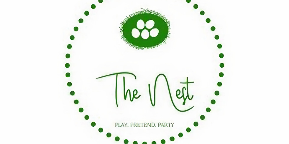 Grand Opening for the NEST!!