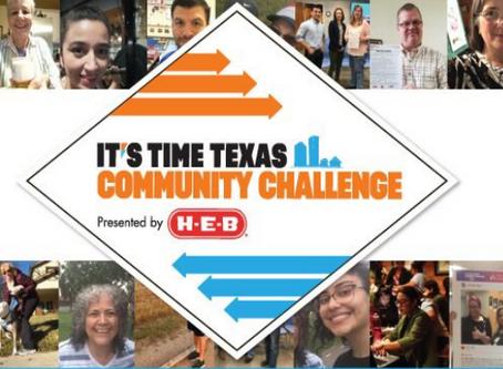 Join Roanoke's Community Health Challenge this Saturday!