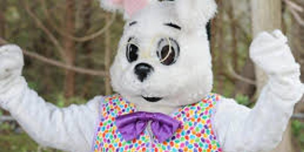 Roanoke Bunny Hop