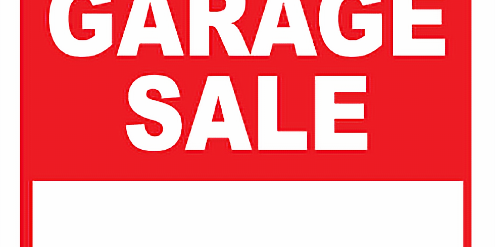 Trophy Club's Spring City-Wide Garage Sale