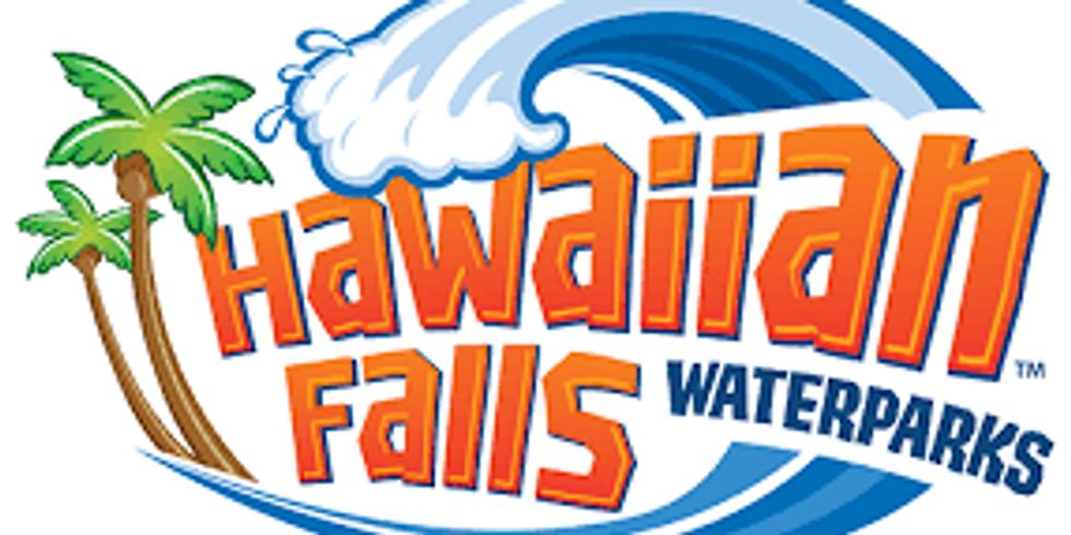 CT Kids Summer Nights- Hawaiian Falls