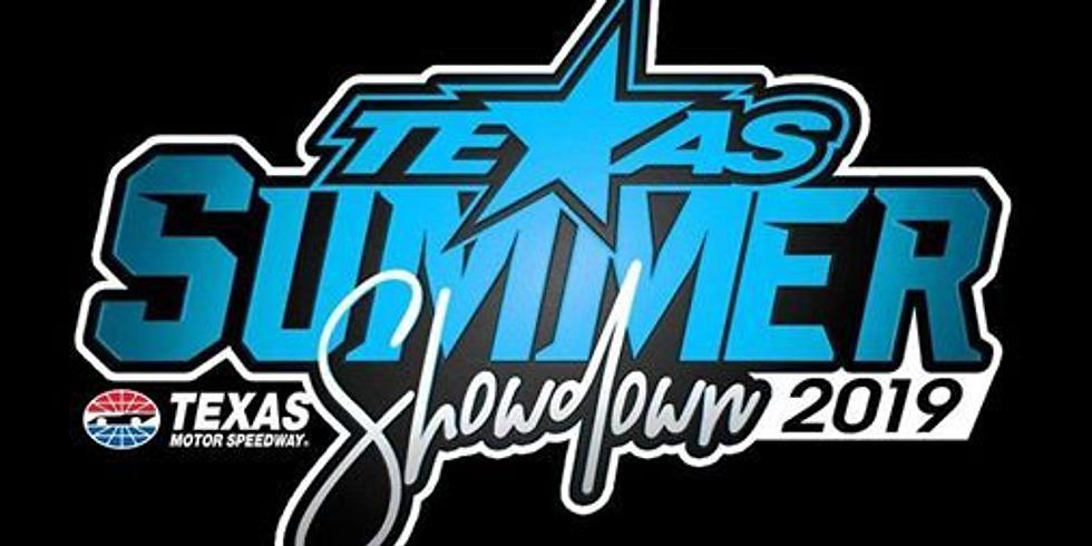 Texas Summer Showdown Car, Truck & Bike Show