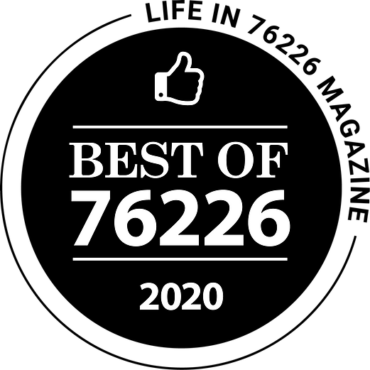 2020 Best of 76226 Magazine Graphic EXP