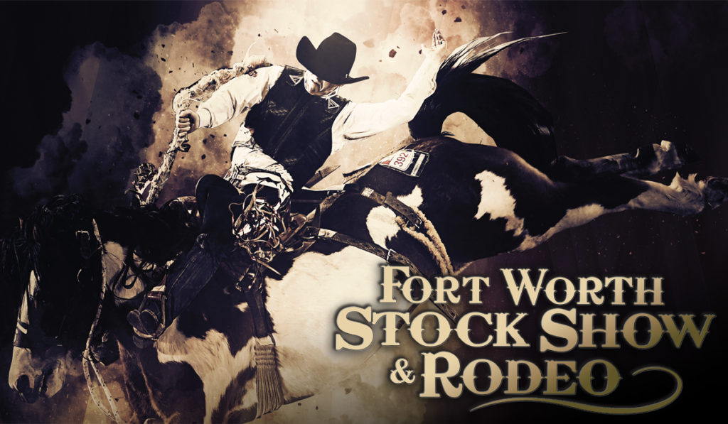 Stock Show 2020.2020 Fort Worth Stock Show