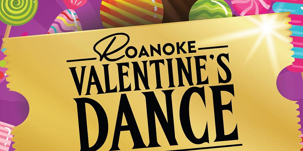 Roanoke Family Valentine's Dance