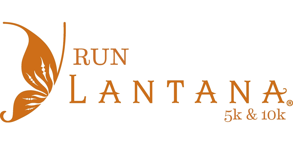 Run Lantana 5k & 10k