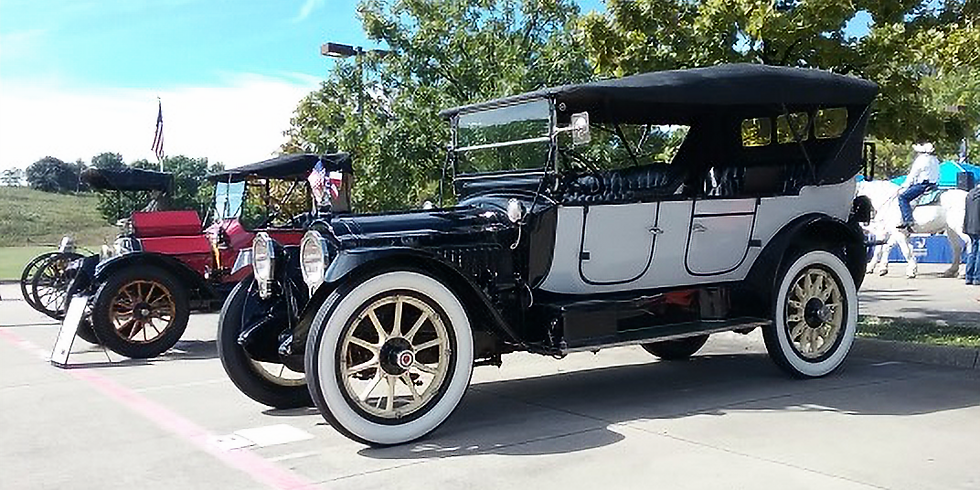Ninth Annual Westlake Classic Car Show