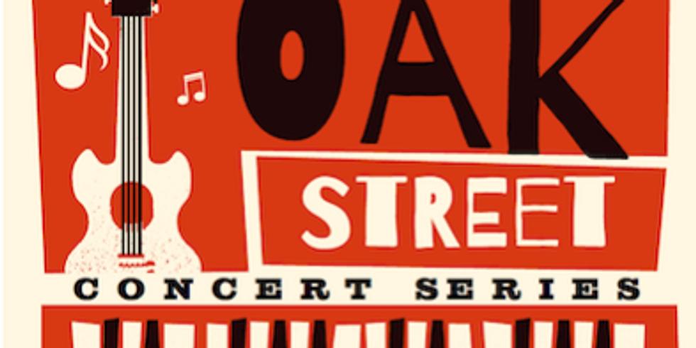 Shades of Gray : Evenings on Oak Street Concert Series