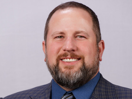 Ryan Morris Elected to the TBA Board of Directors