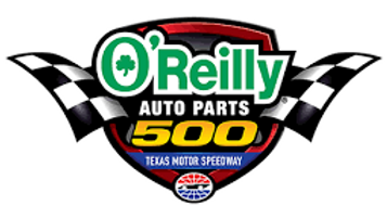 O'REILLY AUTO PARTS 500 NASCAR CUP SERIES RACE