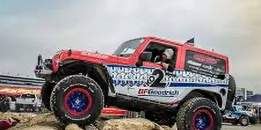 Unlimited Off Road Show and Expo