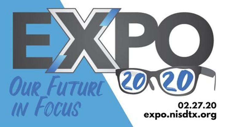 Northwest ISD's Expo 2020