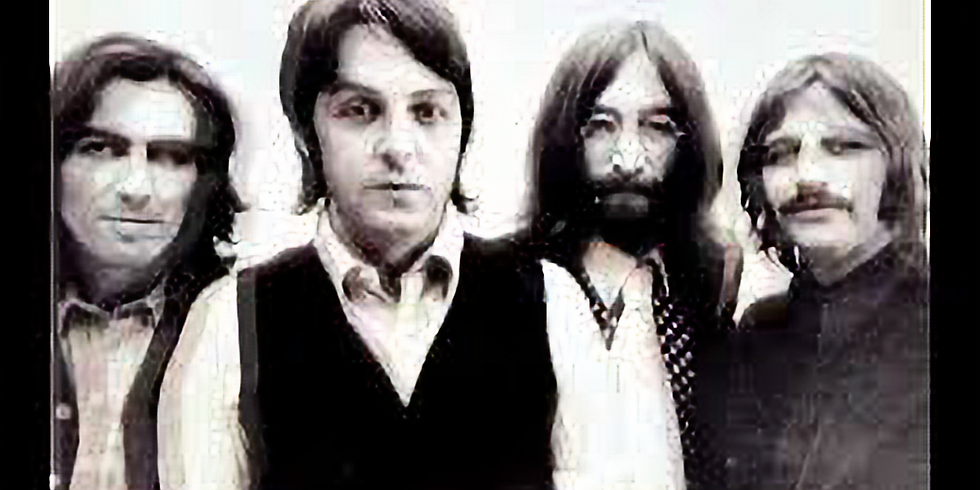 MASTERWORKS MUSIC SERIES-Beatles tribute band