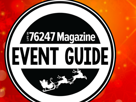 Holiday Events in and around DFW