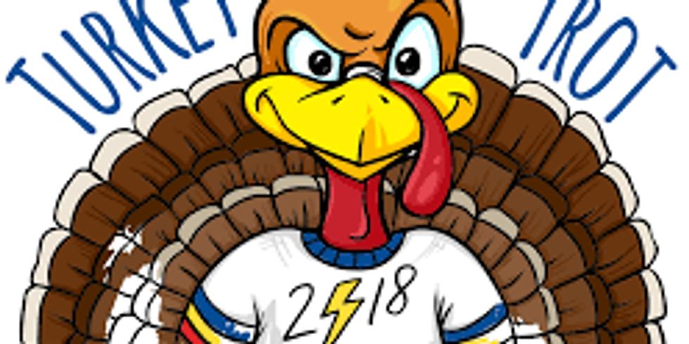 Harvest Turkey Trot