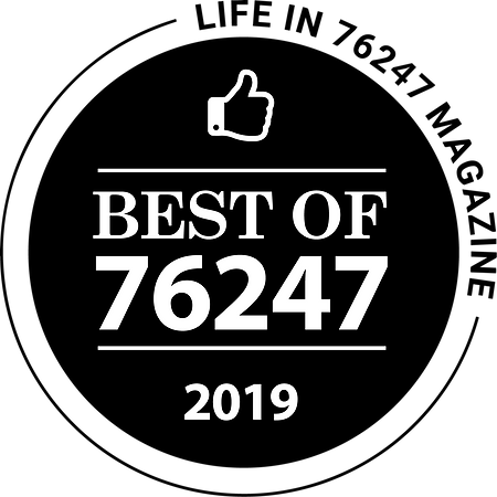 2019 Best of 76247 Magazine Graphic EXP