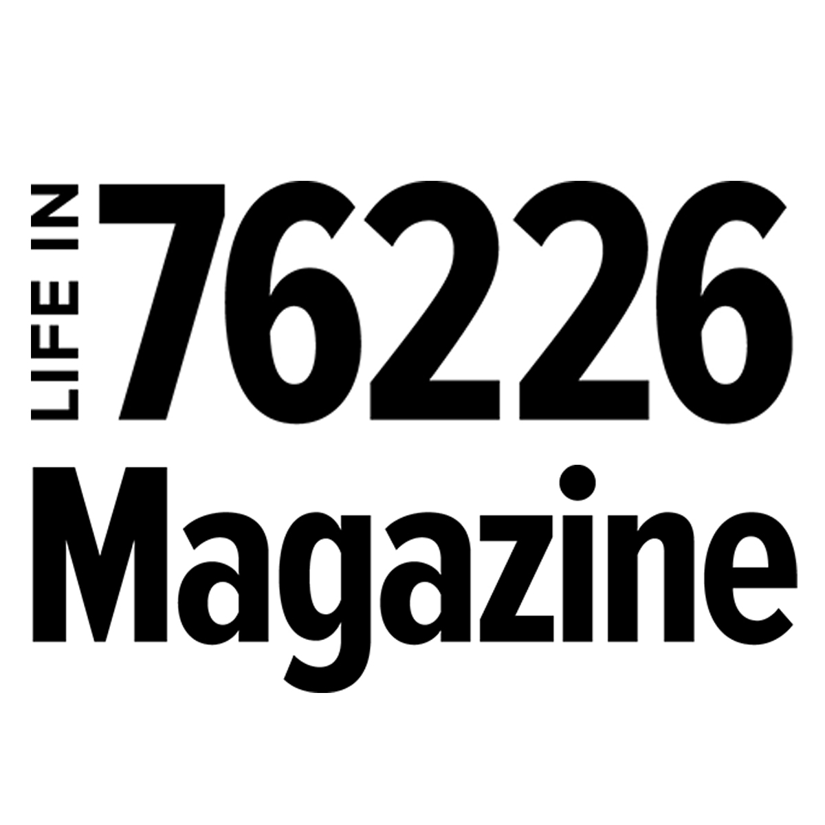 76226 Magazine