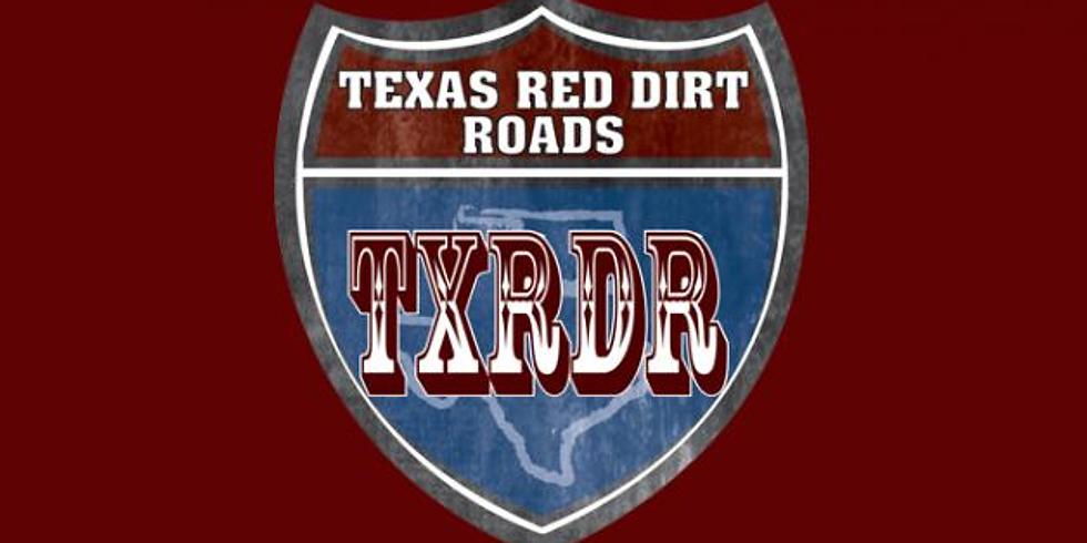 Texas Red Dirt Roads