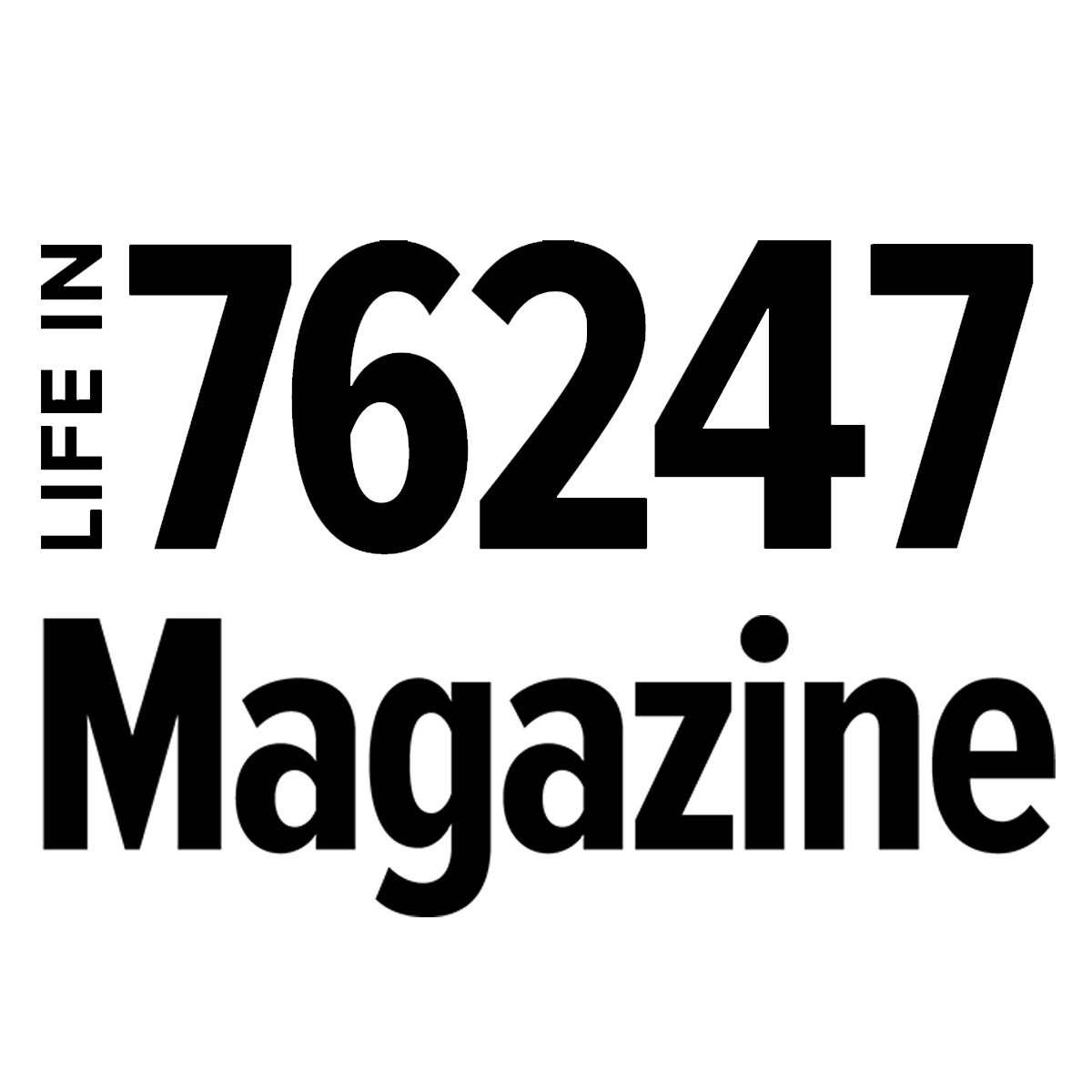 76247 Magazine