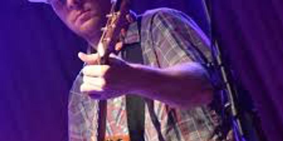 Tyler McCollum-Mule Barn