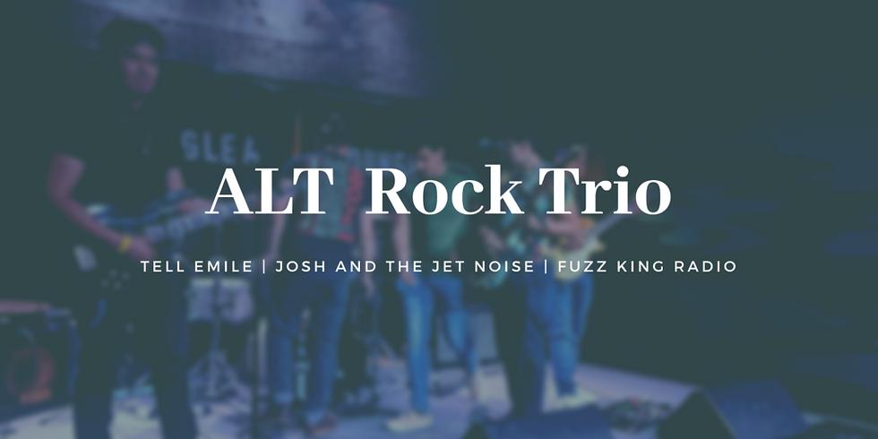 ALT Rock Trio