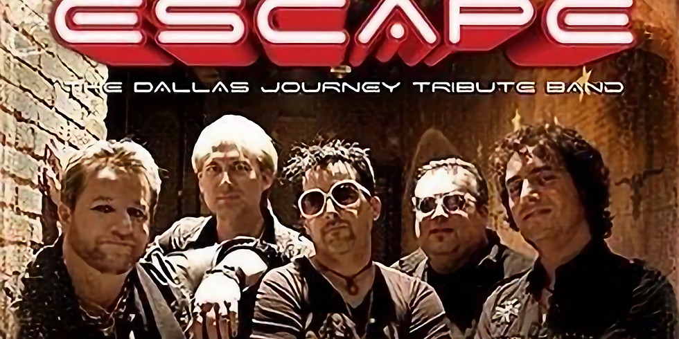 MasterWorks Spring Concerts featuring Escape - a Journey Tribute Band