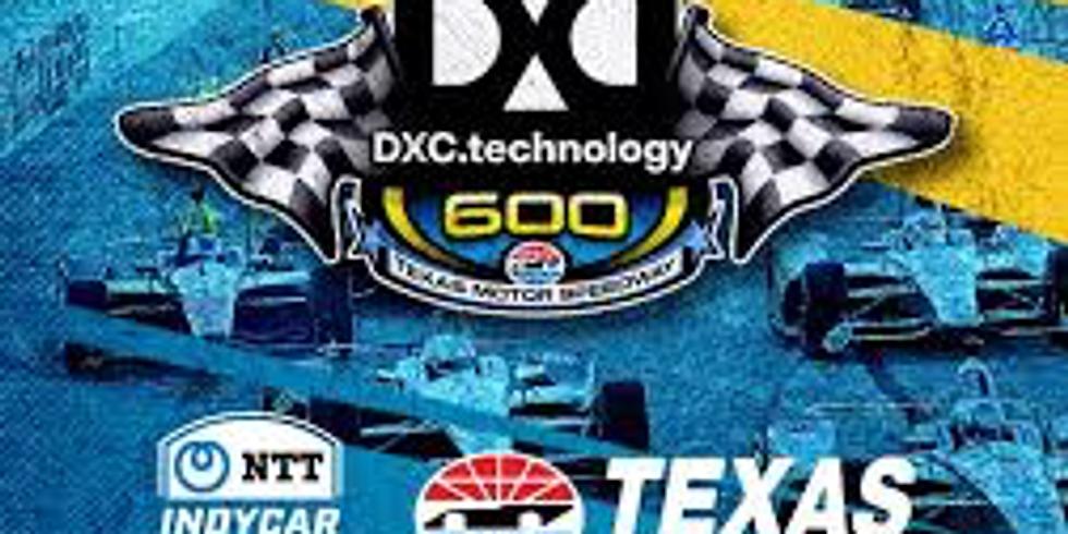 DXC TECHNOLOGY 600 RACE WEEKEND