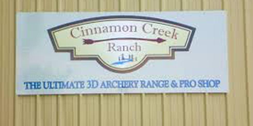 Cinnamon Creek Ranch-Couples by the Creek