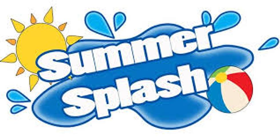 Summer Splash- Justin, TX