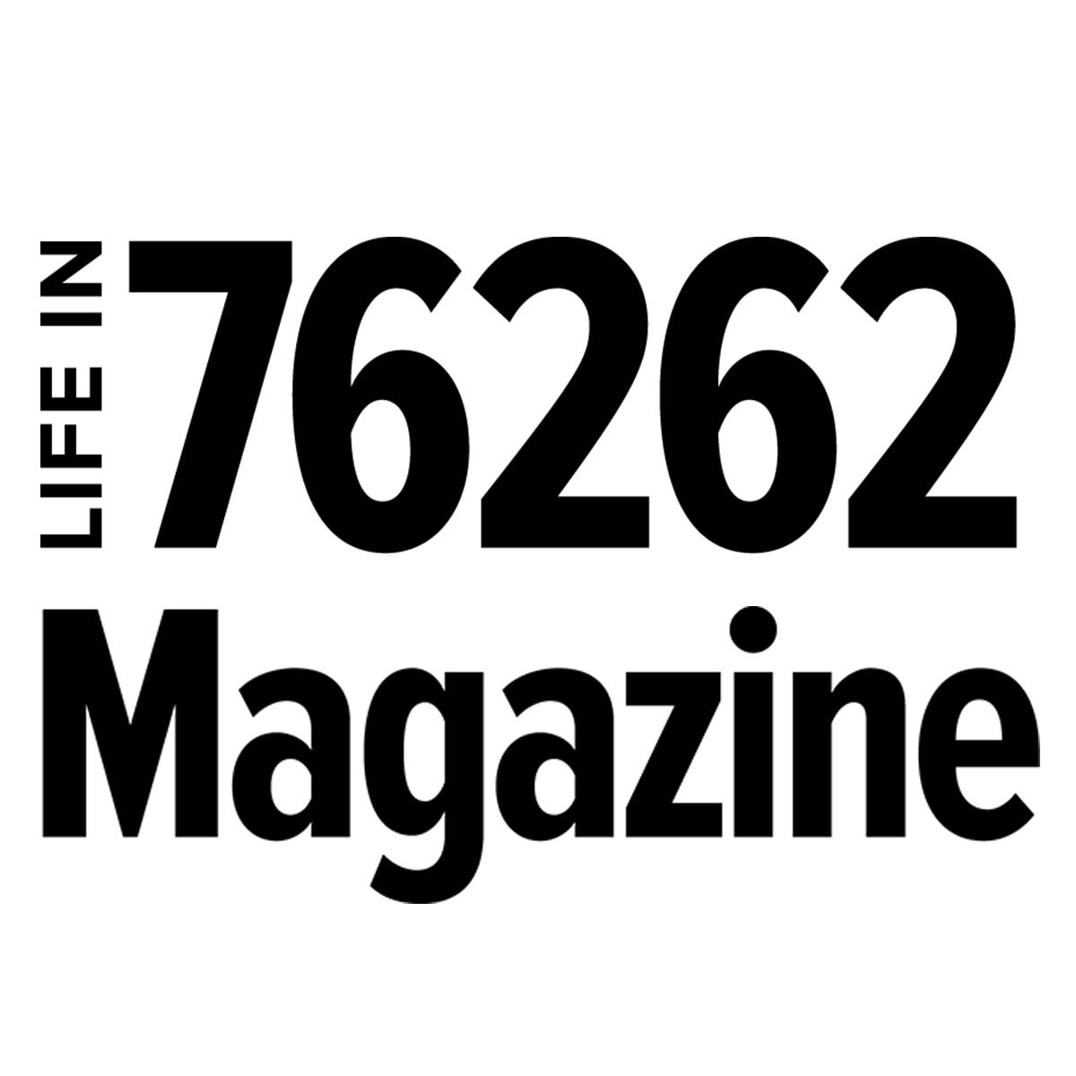 76262 Magazine