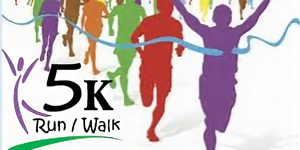 Apollo Support & Rescue 5K Run/Walk
