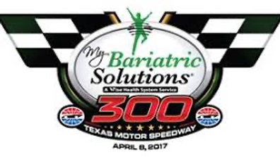 MY BARIATRIC SOLUTIONS 300 & QUALIFYING FOR THE NASCAR XFINITY SERIES