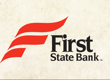 First State Bank Wins Best of Community Banking Awards