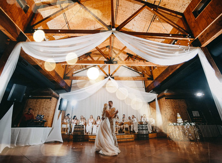 Your Tailormade Wedding Escape -  Meet Lucky Spur Ranch